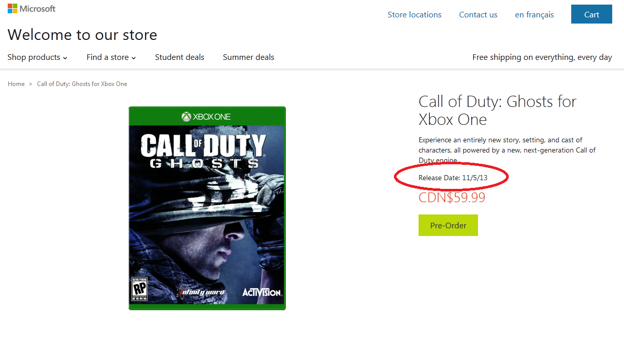 call of duty ghost cheats xbox one