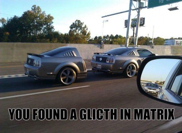 Błąd w Matrixie? 28