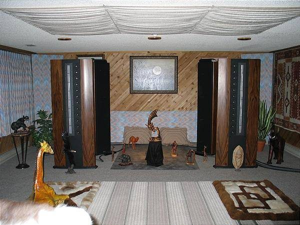 Audiofilskie świątynie. 91