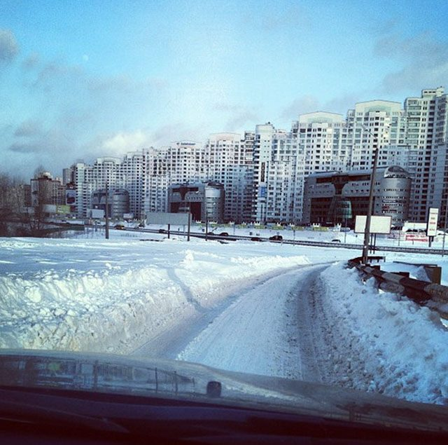 Atak zimy na Ukrainie 30