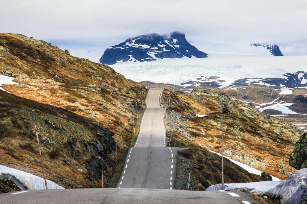 Malownicza Norwegia 35