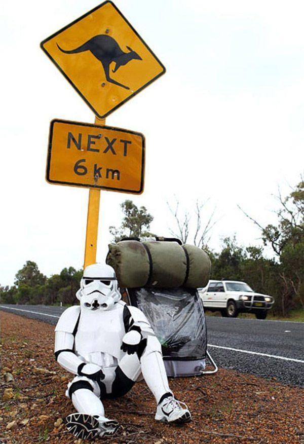 Tymczasem w Australii 15