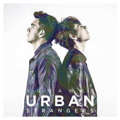 Urban Strangers - Runaway (2015).Mp3 - 320Kbps