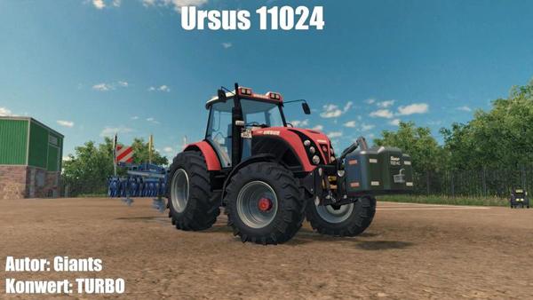 Ursus 11024 v1.0