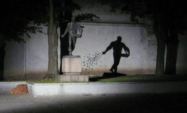 Sztuka cienia 21