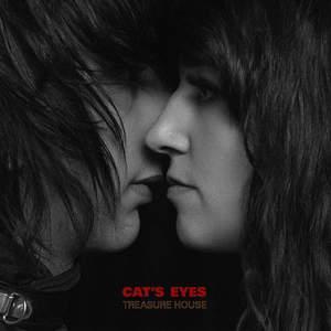 Cat's Eyes – Treasure House (2016)