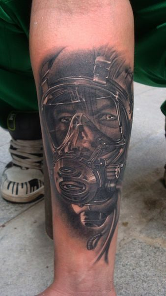 Super tatuaże #2 14