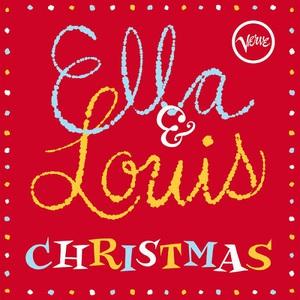 Ella Fitzgerald & Louis Armstrong - Ella & Louis Christmas (2016)