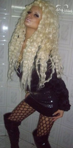 Bułgarskie lalki barbie 6