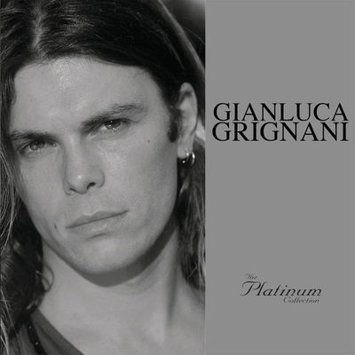 Gianluca Grignani - The Platinum Collection [3CD](2015).Mp3 - 320kbps