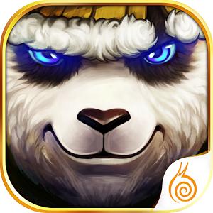 [Android] Taichi Panda (MOD) v2.1 apk - ENG