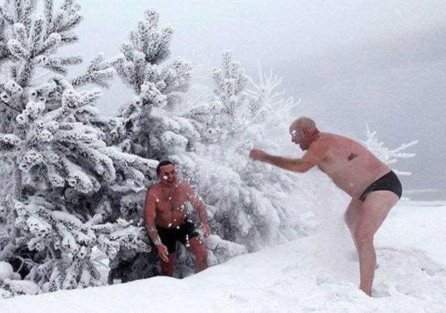 Zima po rosyjsku #3 37