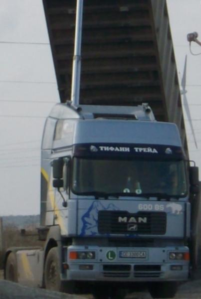 Real Truck Picture Contest 27 - Гласуване  V104wshm