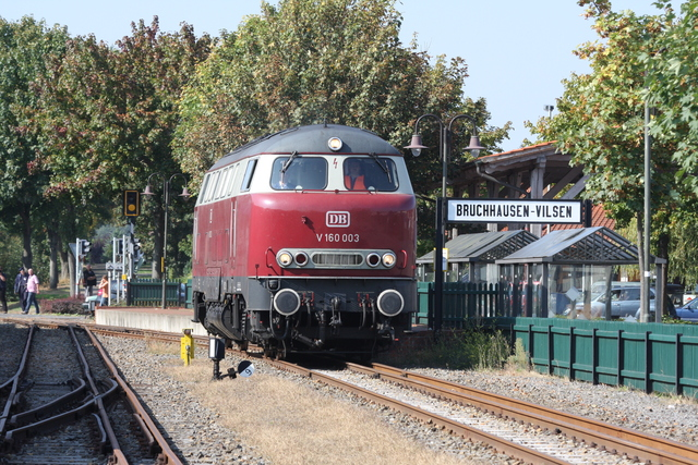 V160 003 Bruchhausen-Vilsen