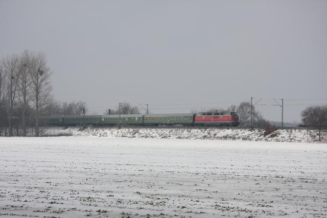 V200 116 Wunstorf Gut Dündorf