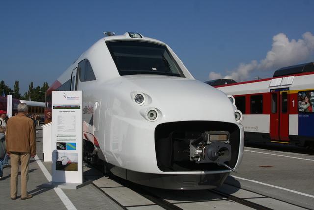 V250 Innotrans 2008