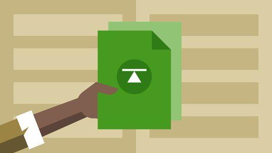 Video2Brain Bilanzen lesen und verstehen