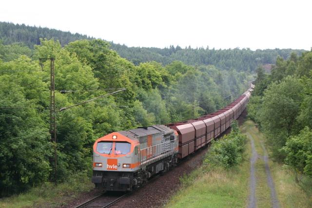 V 330.02 bei Hüttenrode