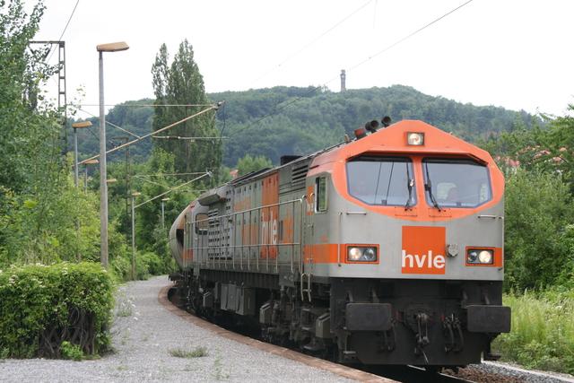 V330.2 Blankenburg Westende