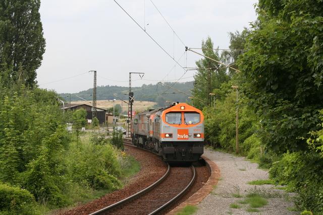 V330.2 + V 330.2 Blenkenburg Westend
