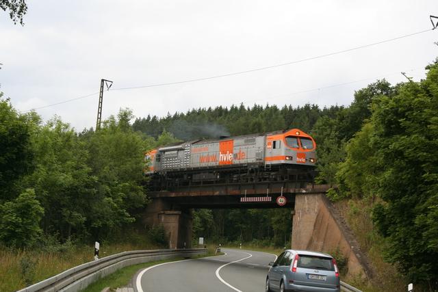 V330.3 bei Hüttenrode