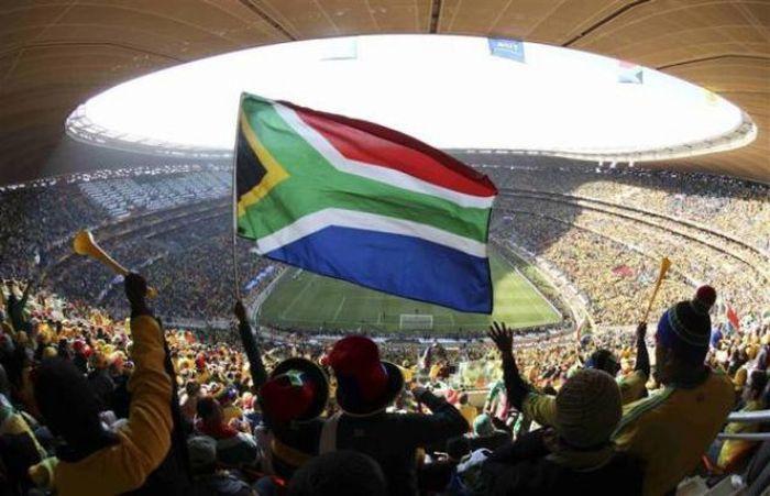 Mundial 2010 na zdjęciach 2