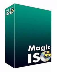 : MagicISO v5.5