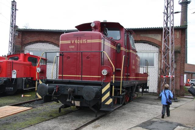 V 60 615 BW Osnabrück