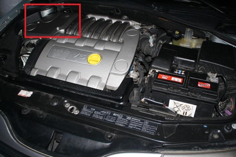 Klimaanlage ohne Funktion - Laguna-Elektronik - Renaultforum.net ...