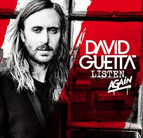 David Guetta - Listen Again (Deluxe Edition) (2015)