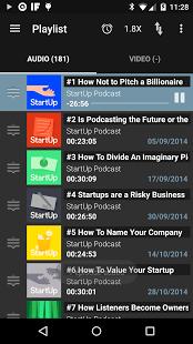 Podcast & Radio Addict (Donate) v3.22.3 build 783 .apk V9pe9