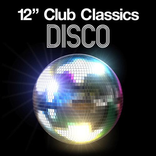 """VA - 12"""" Club Classics - Disco (2011) [+flac]"""