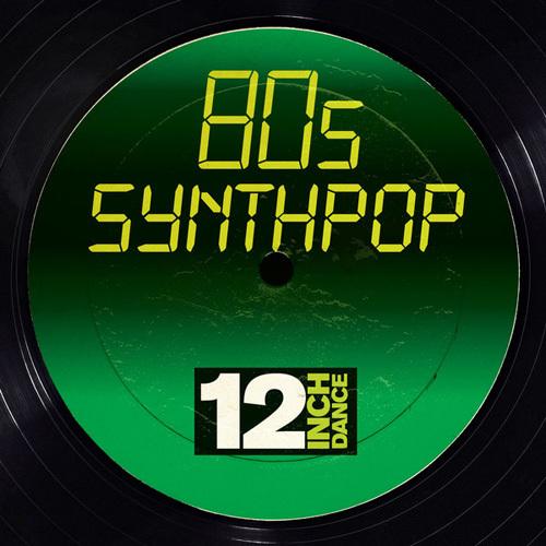 VA - 12 Inch Dance 80s Synthpop (2014)
