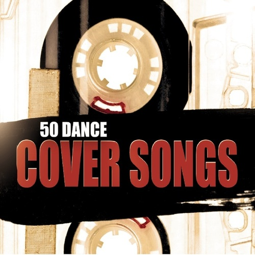 VA - 50 Dance Cover Songs (2014)