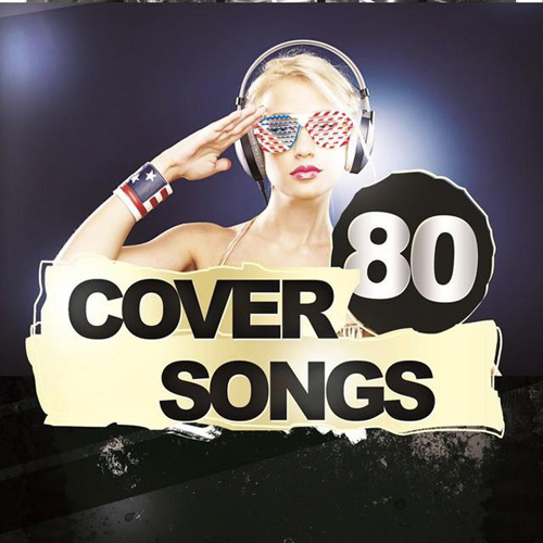 VA - 80 Cover Songs (2014)