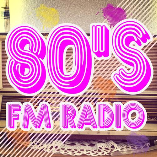 VA - 80's FM Radio (2014)