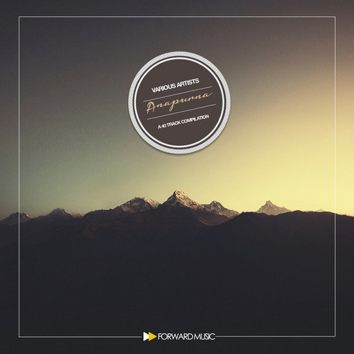 VA - A 40 Track Compilation: Anapurna (2014)