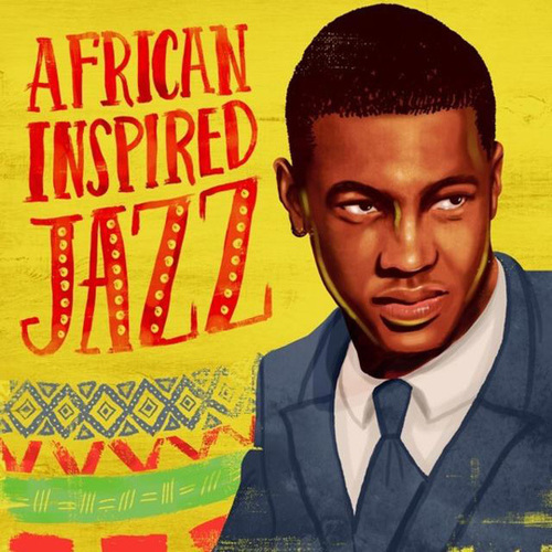 VA - African Inspired Jazz Highlights (2014)