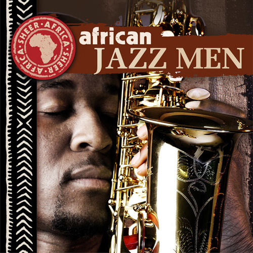 VA - African Jazz Men (2014)