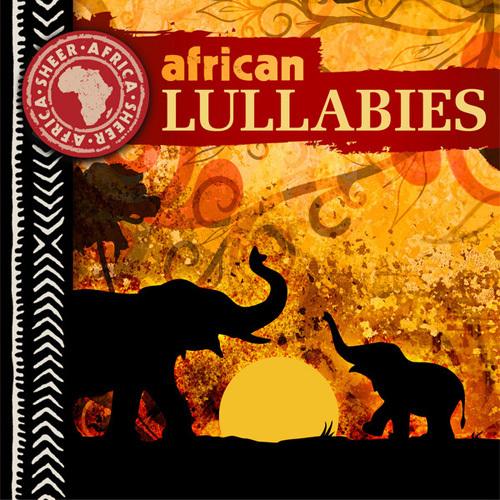 VA - African Lullabies (2014)