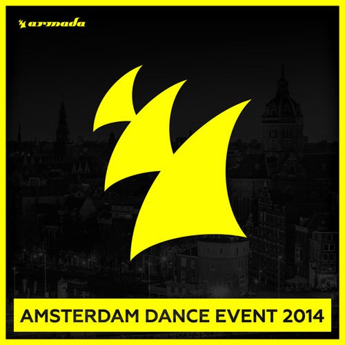 VA - Armada - Amsterdam Dance Event 2014 (2014)