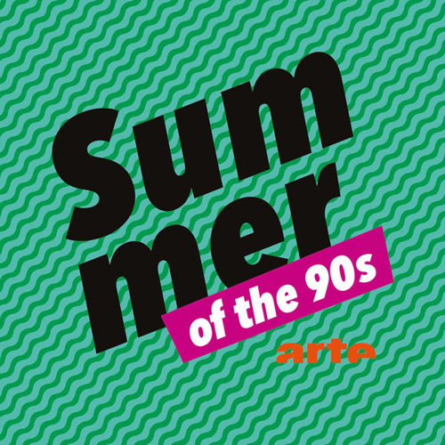 VA - Arte Summer Of 90's (2014)