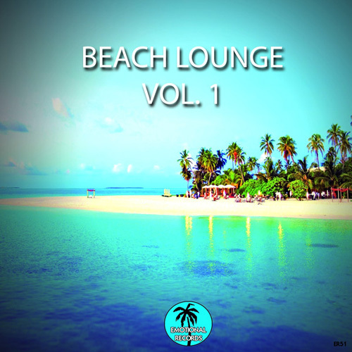 VA - Beach Lounge, Vol. 1 (2014)