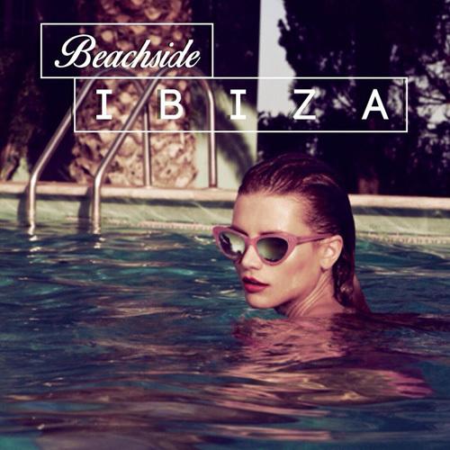 VA - Beachside Ibiza (2014)