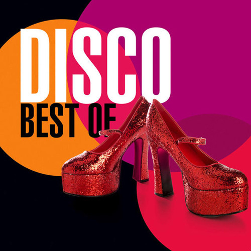 VA - Best Of Disco (2014)