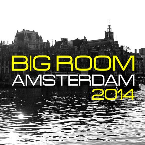 VA - Big Room Amsterdam 2014 (2014)