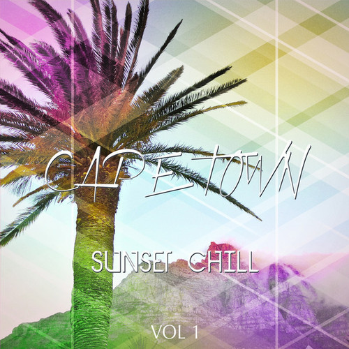 VA - Cape Town Sunset Chill (African Flavoured Beach Tunes) (2014)