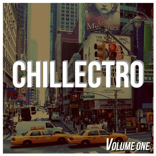 VA - Chillectro Vol 1 (2014)