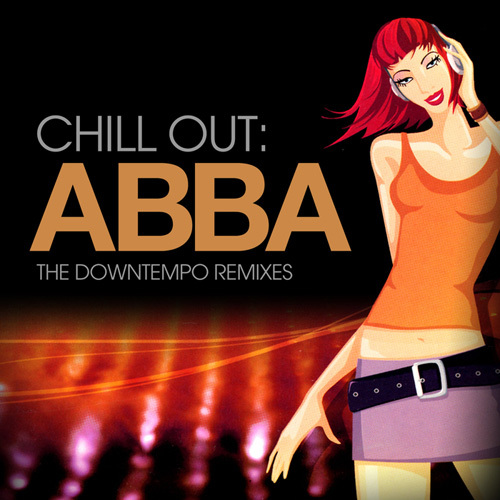 VA -  Chill Out: Abba (2014)