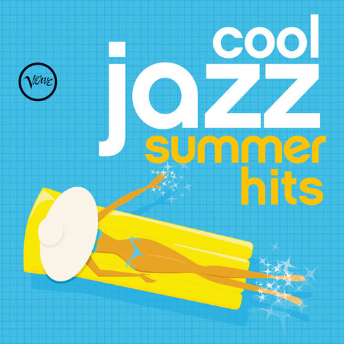 VA - Cool Jazz Summer Hits (2014)